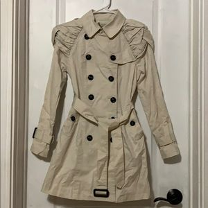 Burberry style Trench 🧥 coat